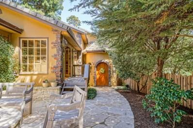 Crespi 6 Se Of Mountain View, Carmel, CA 93921 - MLS#: 52155395