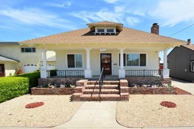 251 Maple Street, Salinas, CA 93901 - MLS#: 52155409