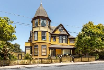 924 3rd Street, Santa Cruz, CA 95060 - MLS#: 52155412