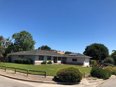 20260 Franciscan Way, Salinas, CA 93908 - MLS#: 52155416