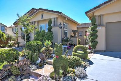 845 E Central Avenue, Morgan Hill, CA 95037 - MLS#: 52155419