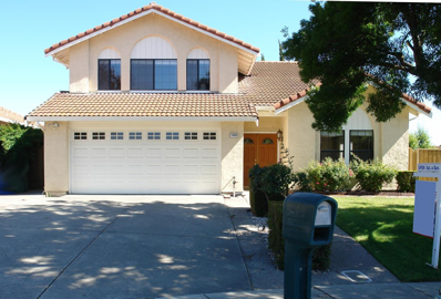 1488 Brian Court, Milpitas, CA 95035 - MLS#: 52155424