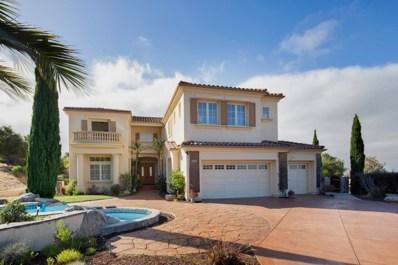19652 Woodcrest Drive, Salinas, CA 93908 - MLS#: 52155427