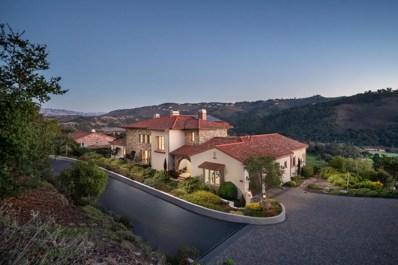 406 Mirador Court, Monterey, CA 93940 - MLS#: 52155437