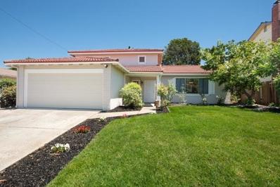 1490 San Marcos Drive, San Jose, CA 95132 - MLS#: 52155442