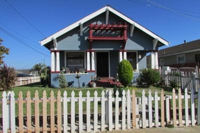 222 E High Street, Watsonville, CA 95076 - MLS#: 52155447