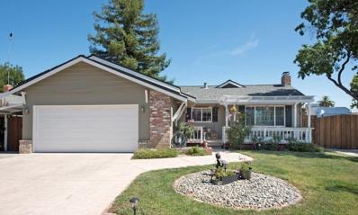 3701 Creager Court, San Jose, CA 95130 - MLS#: 52155461