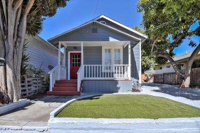 810 Locust Street, San Jose, CA 95110 - MLS#: 52155463