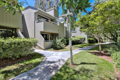 1697 Braddock Court, San Jose, CA 95125 - MLS#: 52155464
