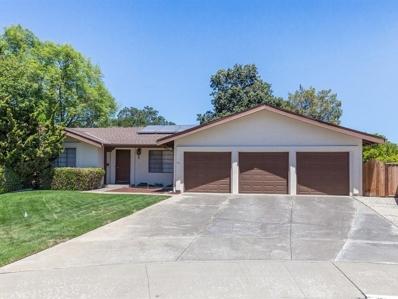 571 Tioga Court, Sunnyvale, CA 94087 - MLS#: 52155477