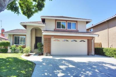 832 Canada Drive, Milpitas, CA 95035 - MLS#: 52155480