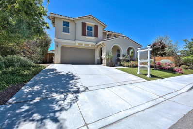 1550 Bradford Way, Morgan Hill, CA 95037 - MLS#: 52155495