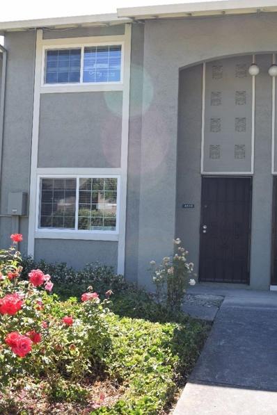 4510 Thornton Avenue UNIT 3, Fremont, CA 94536 - MLS#: 52155502