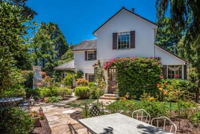26070 Ridgewood Road, Carmel, CA 93923 - MLS#: 52155504