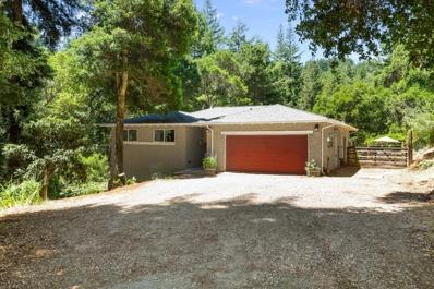 125 Old Mill Avenue, Felton, CA 95018 - MLS#: 52155512