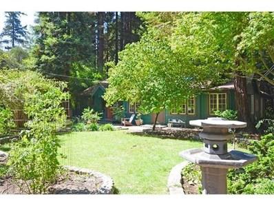 4703 Old San Jose Road, Soquel, CA 95073 - MLS#: 52155515