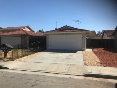 1594 Trieste Way, San Jose, CA 95122 - MLS#: 52155524