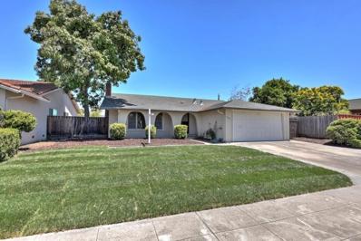3729 De La Cruz Boulevard, Santa Clara, CA 95054 - MLS#: 52155542