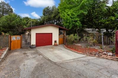 3073 Salisbury Drive, Santa Cruz, CA 95065 - MLS#: 52155556