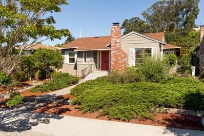 1716 King Street, Santa Cruz, CA 95060 - MLS#: 52155561