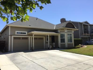 10 Ahwahnee Street, San Juan Bautista, CA 95045 - MLS#: 52155573