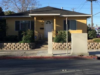 299 N 11th Street, San Jose, CA 95112 - MLS#: 52155602