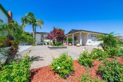 4053 Forestwood Drive, San Jose, CA 95121 - MLS#: 52155606