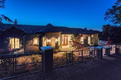 16291 Withey Road, Monte Sereno, CA 95030 - MLS#: 52155618