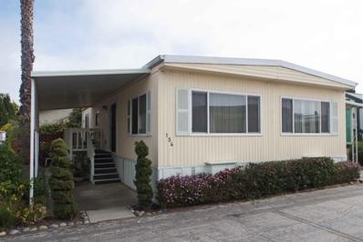 1555 Merrill Street UNIT 154, Santa Cruz, CA 95062 - MLS#: 52155625