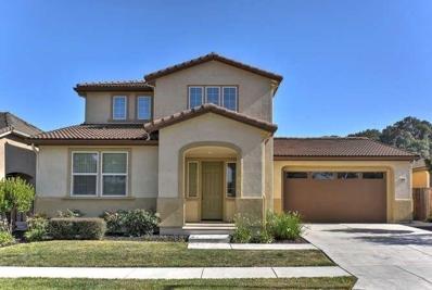 1540 Cielo Vista Lane, Gilroy, CA 95020 - MLS#: 52155632