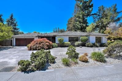 203 Cuesta Drive, Mountain View, CA 94040 - MLS#: 52155636