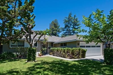 1431 Dentwood Drive, San Jose, CA 95118 - MLS#: 52155648