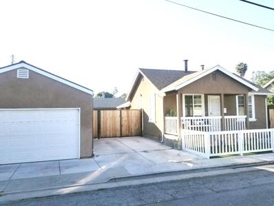 971 Brookwood Avenue, San Jose, CA 95116 - MLS#: 52155674