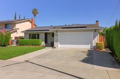 1437 Pinehurst Drive, San Jose, CA 95118 - MLS#: 52155675