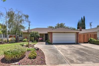 1940 Foxworthy Avenue, San Jose, CA 95124 - MLS#: 52155704