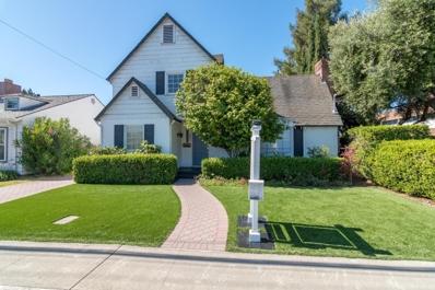 328 W Campbell Avenue, Campbell, CA 95008 - MLS#: 52155707