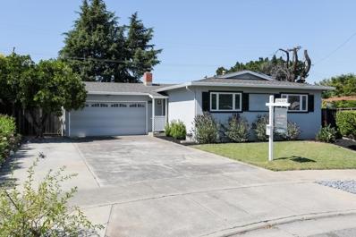 4015 Ribbon Drive, San Jose, CA 95130 - MLS#: 52155708