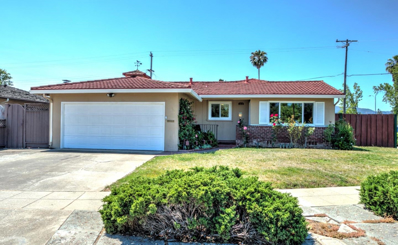 1918 Bernice Way, San Jose, CA 95124 - MLS#: 52155725
