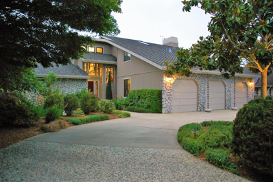 102 Kirkorian Court, Scotts Valley, CA 95066 - MLS#: 52155732