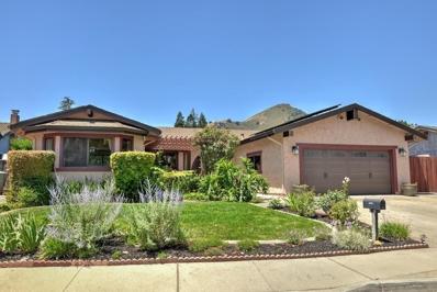16761 Willow Creek Drive, Morgan Hill, CA 95037 - MLS#: 52155734