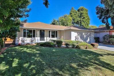 432 Molino Avenue, Sunnyvale, CA 94086 - MLS#: 52155746