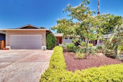 3483 Wheeling Drive, Santa Clara, CA 95051 - MLS#: 52155750