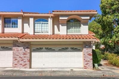 1231 Calle De Cuestanada, Milpitas, CA 95035 - MLS#: 52155759