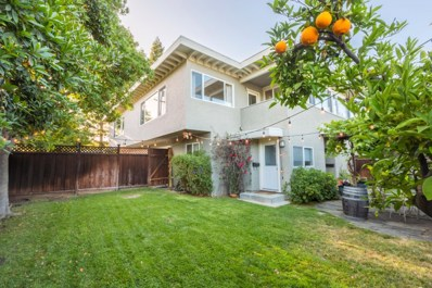 306 Andrews Street, Los Gatos, CA 95030 - MLS#: 52155781