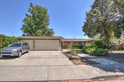 551 Alberta Avenue, Sunnyvale, CA 94087 - MLS#: 52155782