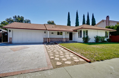 4806 Rue Orleans Court, San Jose, CA 95136 - MLS#: 52155790