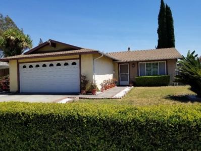 724 Corinthia Drive, Milpitas, CA 95035 - MLS#: 52155802