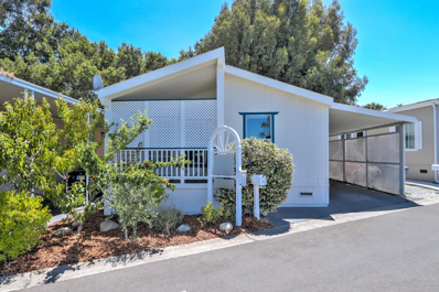 191 El Camino Real UNIT 163, Mountain View, CA 94040 - MLS#: 52155807
