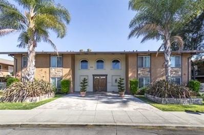 2580 Homestead Road UNIT 4204, Santa Clara, CA 95051 - MLS#: 52155813