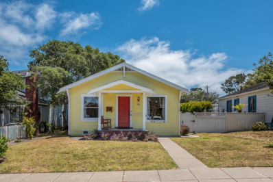 717 19th Street, Pacific Grove, CA 93950 - MLS#: 52155841